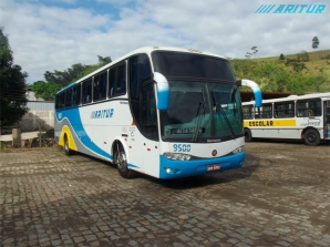 Ônibus 9500