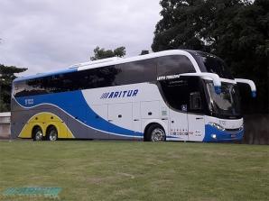 Ônibus 9700