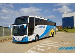 Ônibus 9300