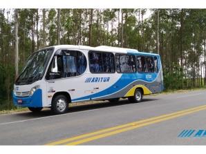 Ônibus 8700