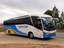 Ônibus 10500